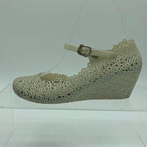 VIVIENNE WESTWOOD Anglomania X Melissa Shoes